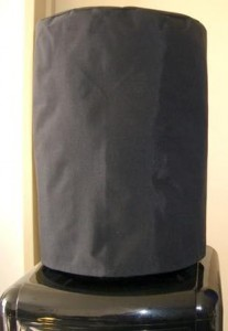 water cooler bottle hood 207x300 Storage of Bottled Water for Water Coolers