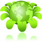 Keeping the planet green