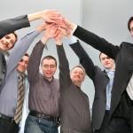 make buddies around the office water cooler 150x150 Get yourself into the Office water cooler Crowd
