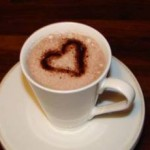 "the water delivery company loves hot choc 150x150 Our favourite ""add water"" drinks: Hot chocolate"