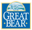 great bear Great Bear Spring Five Gallon Glass Water Bottle