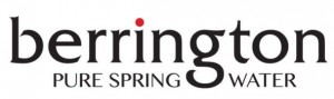 berrington logo 300x89 Our Range of Small Pack Bottled Spring Water
