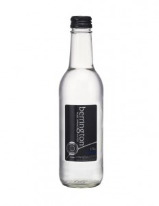 berrington spring water 330ml still glass 232x300 Our Range of Small Pack Bottled Spring Water