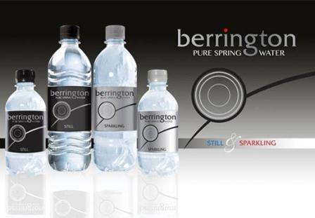 berrington spring water Our Range of Small Pack Bottled Spring Water