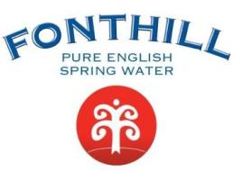 fonthill logo Our Bottled Water