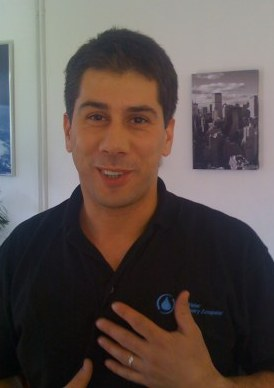 nazim oualah Our Staff are at the heart of our business