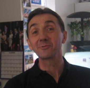peter elvin Our Staff are at the heart of our business
