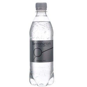 berrington water 500ml sparkling 300x300 Our Range of Small Pack Bottled Spring Water