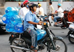 water-cooler-delivery-motorbike