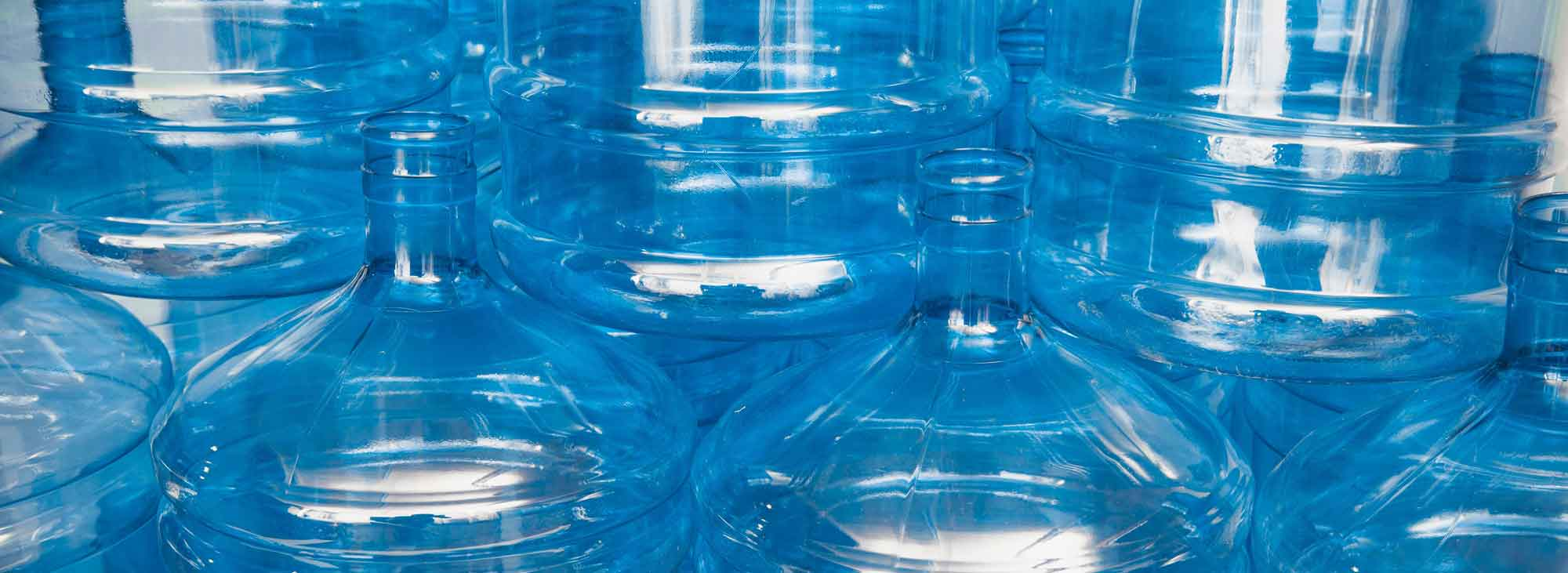 banner bottles3 Drinking Water Fountains | Long Term Hydration Options