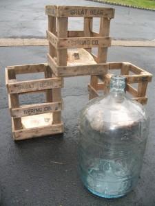great bear water cooler bottles 2 225x300 Great Bear Glass Water Cooler Bottles   Part Ten