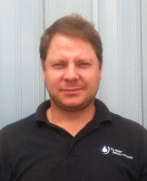 ricky Our Staff are at the heart of our business