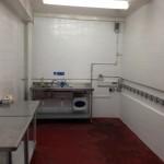 water cooler sanitisation facilities