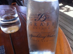 delaire bottled water graff wine estate 2 300x224 Stunning Graff Bottled Spring Water