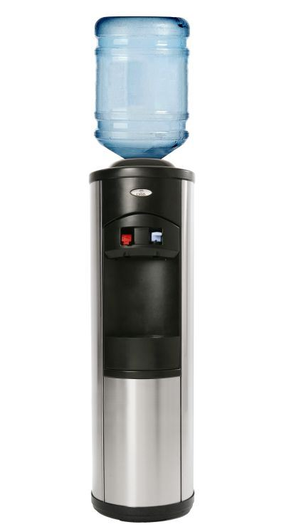 k2 bottled water cooler Quartz Water Cooler Rental