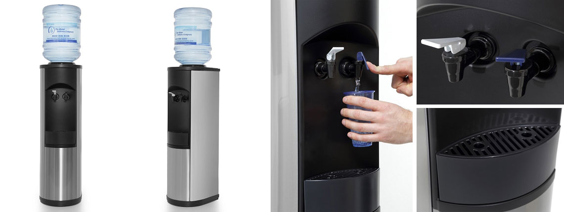Apex bottled Water Cooler Rental
