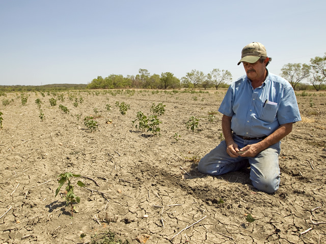 Farmer 640x480 Taking Global Water Consumption For Granted