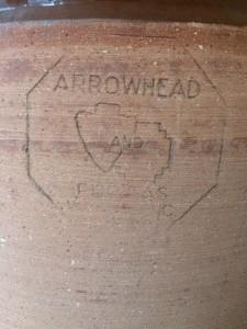 ceramic puritas arrowhead drinking water crock 1 225x300 Arrowhead Ceramic Water Dispenser