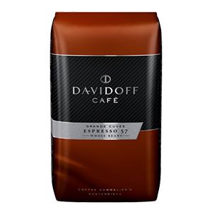 Davidoff Espresso 57 Coffee Beans