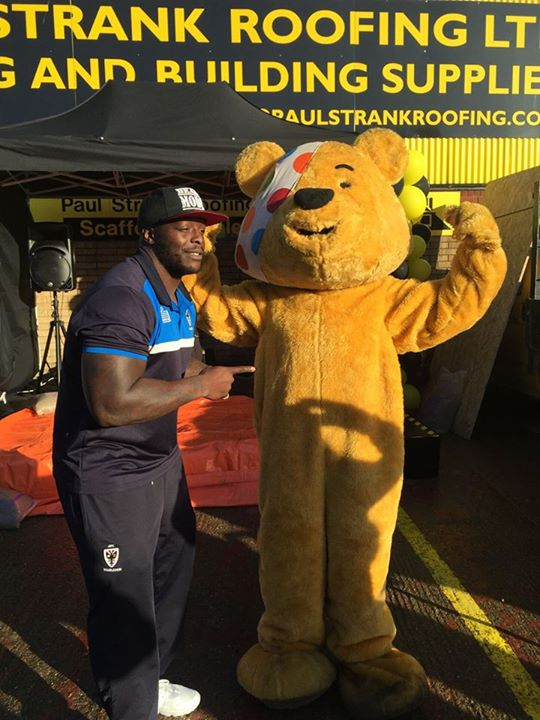 The-Water-Delivery-Company-pudsey-the-bear