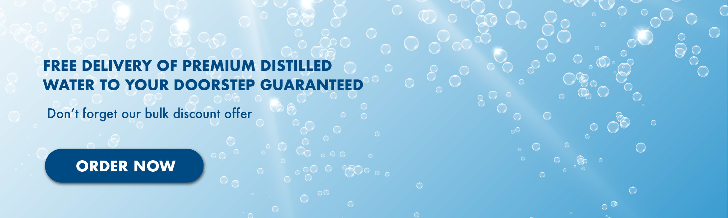 distilled water delivery banner 1 2500x748 c Distilled Water | Delivered Direct across the UK