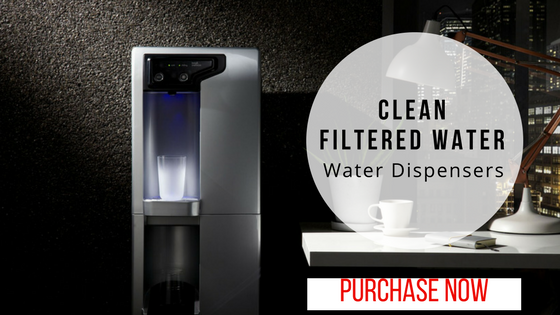 Purchase your Water Dispenser 2 Salt Water Purification