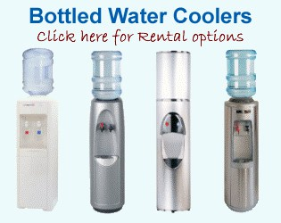 bottled water coolers front page The Water Delivery Company Blog
