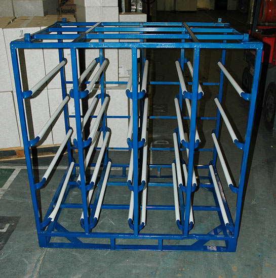 Charmant Stillages And Water Bottle Racks For Storage