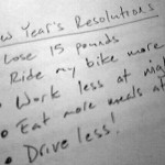 water cooler camden's new year's resolutions