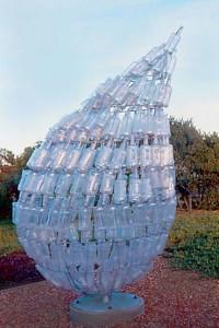 water cooler bottle sculpture 200x300 Water Cooler bottle sculpture