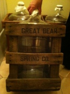 Great Bear 224x300 Great Bear Water Cooler Bottles