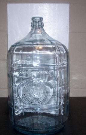 Glass Bottle for Water Cooler