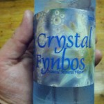crystal fynbos mineral water south africa 3 150x150 A selection of South African bottled water brands