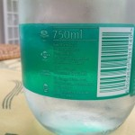 San Michelle South African Bottled Water
