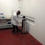 water coolers London