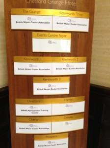BWCA 2013 list