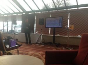 BWCA 2013 presentation