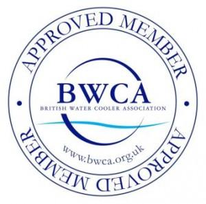 bwca accredited member square web 300x297 British Water Cooler Association Members