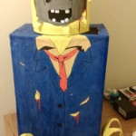 The-Water-Delivery-Company-Water-Cooler-Bottle-Halloween-Mask-Part-Four