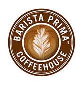 barista prima coffeehouse We now deliver the best coffee directly to you