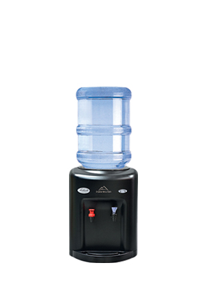 Avalanche Water Cooler Rental
