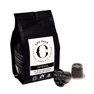 CruKafe intense coffee pods Test 21   Coffee Products