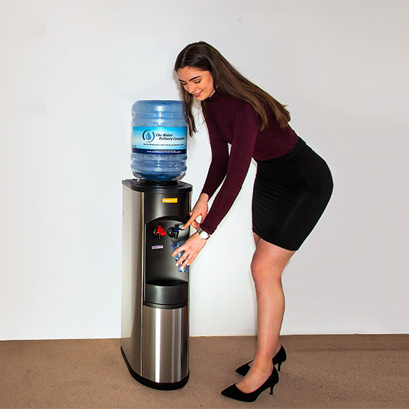 short term water cooler hire