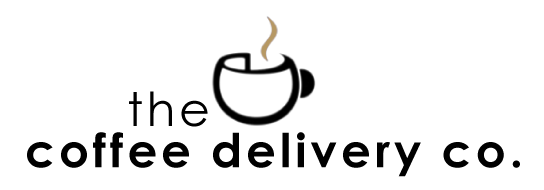 The Coffee Delivery Company