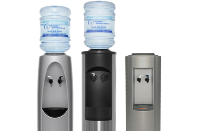 Water cooler rentals starting at £1 a week