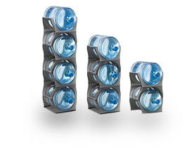 water-cooler-bottle-racks