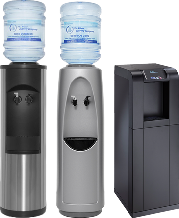 water cooler rental