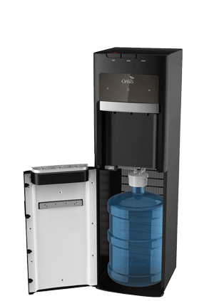 Mirage Water Cooler Rental